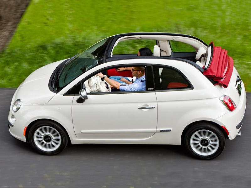 Rent Car Amalfi - Noleggio Auto Amalfi